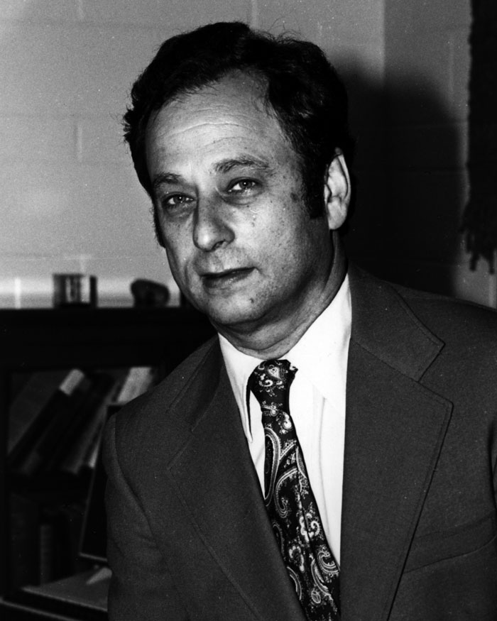 Irwin G. Greenfield