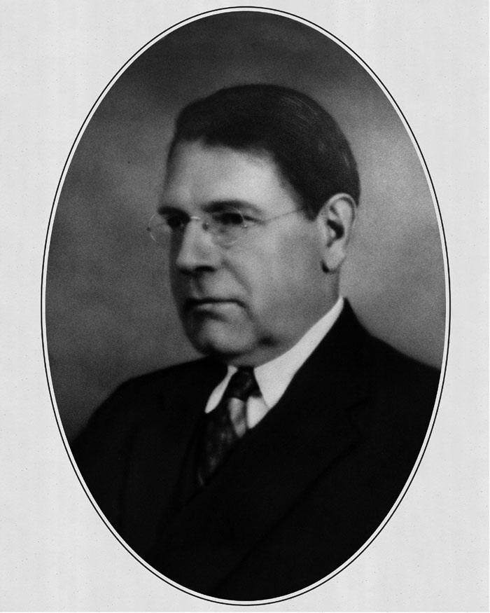 Merrill Van Giesen Smith